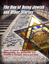 Front cover of Irene Shaland's book The Dao of Being Jewish and Other Stories