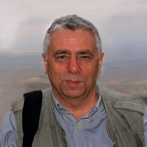 Alex Shaland travel writer and photographer